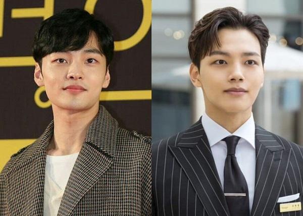 Góc gây 'lú': Phải chăng bác sĩ và nam y tá điển trai trong 'Người thầy y đức 2' là anh em sinh đôi của Nam Joo Hyuk và Yeo Jin Goo? 12
