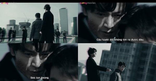 'Tiên tri thần thám' tập 9 - 10: Phát hiện ra mối 'ác duyên' với Lee Yeon Hee, liệu Taecyeon có thể thay đổi bi kịch được dự báo trước? 5