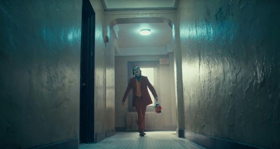 '1917', 'Joker', 'The Irishman' trong cuộc chạy đua Oscar 2020 10