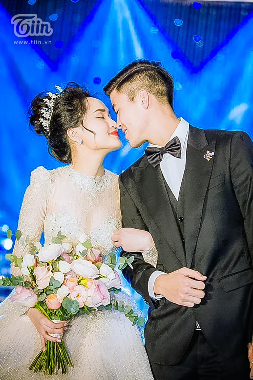 Sau lần 'trang điểm sương sương' tai hại, thợ make-up đã sửa sai giúp Quỳnh Anh trở thành công chúa thật sự 12