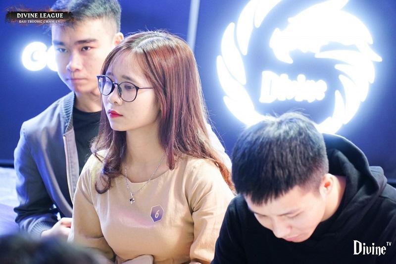 Mới chỉ chơi game được 1 năm nhưng Thanh Lương đã chứng tỏ được khả năng của bản thân