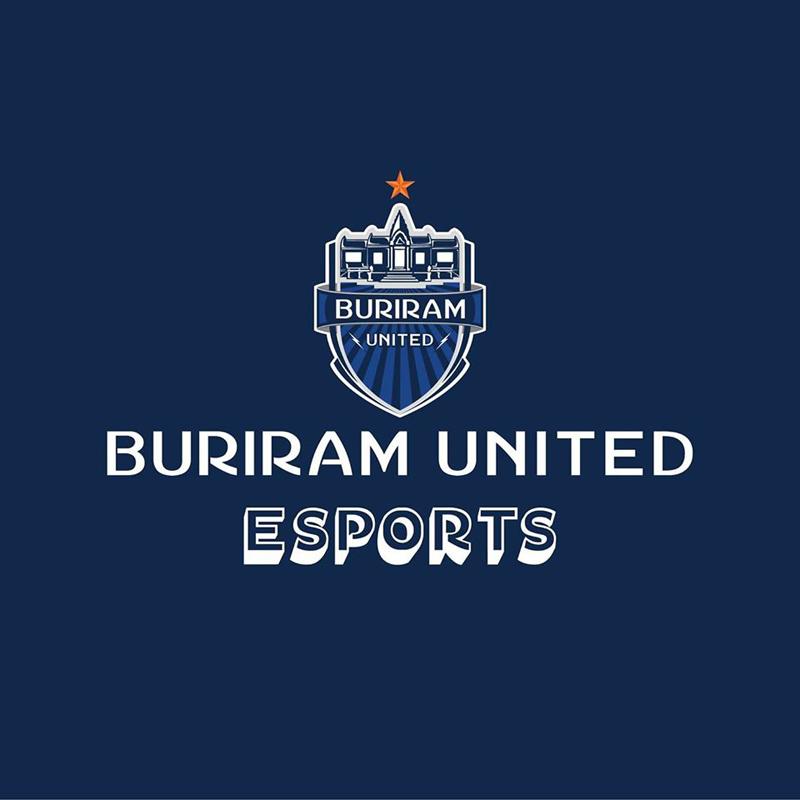 Năm nay, đội tuyển giành chức vô địch PUBG Thailand Series là Buriram United Esports