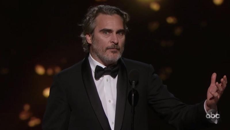 Được đề cử nhiều nhất nhưng 'Joker' chỉ nhận được 2 giải tại Oscar 2020 2