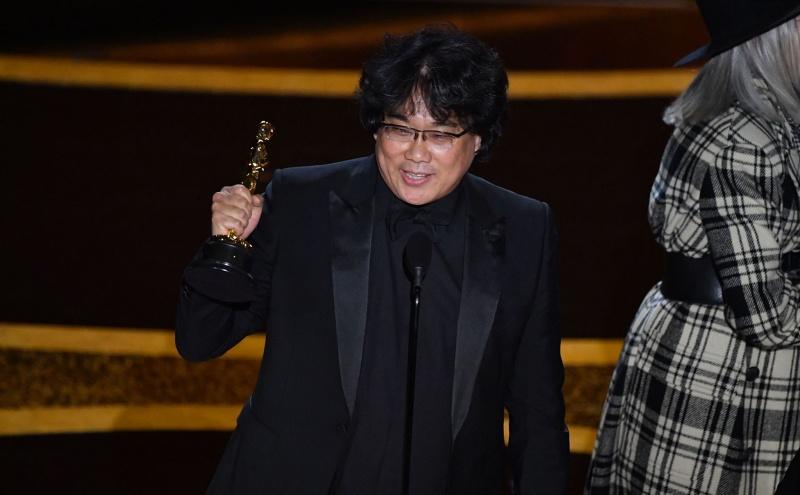 Người Mỹ ồ ạt xem 'Ký sinh trùng' hậu Oscar và đòi hoàn tiền, chấm 1 sao 0