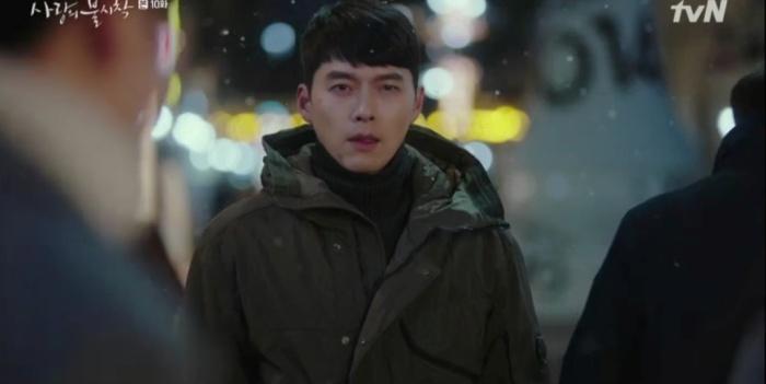 Crash Landing On You: Thiên duyên tiền định thế này mà Son Ye Jin và Hyun Bin không có 'happy ending' thì quá phí 1
