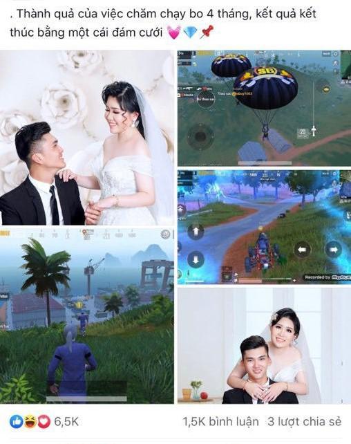 'Thế giới ảo, tình yêu thật': Nhiều chuyện tình được se duyên từ game 0