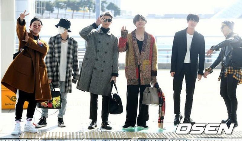 Các item tưởng xuề xòa của BTS mà bóc giá là 'hết hồn': J-Hope mặc quần ngủ 14 triệu ra sân bay, V còn chơi hẳn cả bộ 0