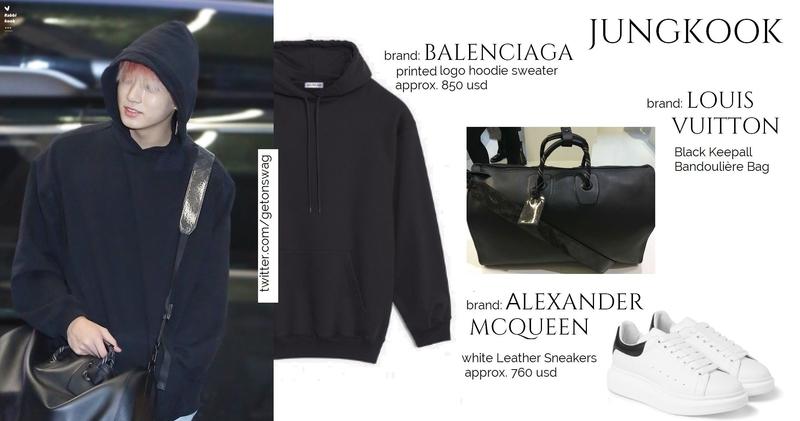 Cái túi trông như bị bạc ấy lại là một thiết kế của Louis Vuitton.