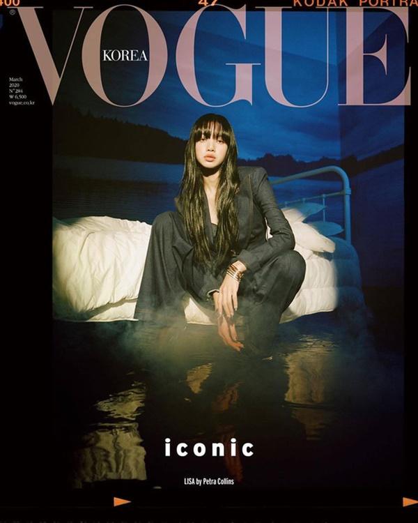 'Em gái Quốc tế' Lisa đang là một trong những gương mặt đại diện 'hot hit' của Bulgari, thương hiệu nổi tiếng với các mặt hàng xa xỉ phẩm như đồng hồ, nước hoa, trang sức,...