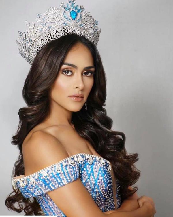 Vương miện Miss Supranational Puerto Rico