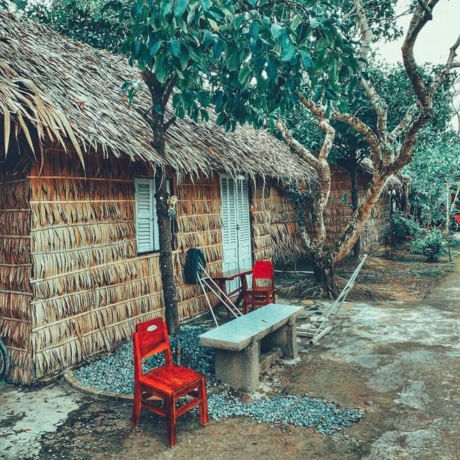 Homestay 'trần trụi' với thiên nhiên ở Cần Thơ cho du khách về với miệt vườn đúng nghĩa 0