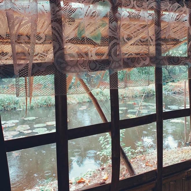 Homestay 'trần trụi' với thiên nhiên ở Cần Thơ cho du khách về với miệt vườn đúng nghĩa 11