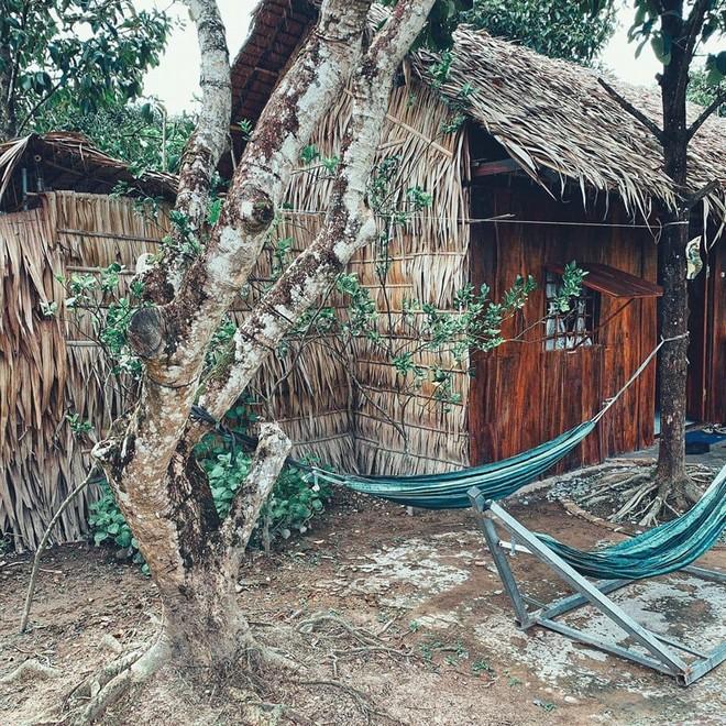 Homestay 'trần trụi' với thiên nhiên ở Cần Thơ cho du khách về với miệt vườn đúng nghĩa 12