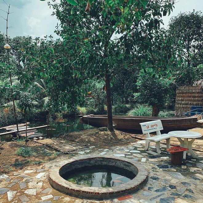 Homestay 'trần trụi' với thiên nhiên ở Cần Thơ cho du khách về với miệt vườn đúng nghĩa 13