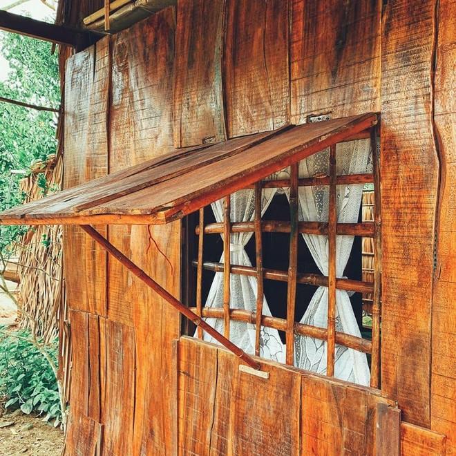 Homestay 'trần trụi' với thiên nhiên ở Cần Thơ cho du khách về với miệt vườn đúng nghĩa 9