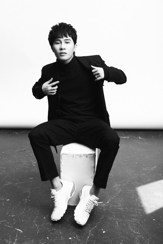 Bắt tay cùng designer cũ 'cà khịa' K–ICM thành công, Jack khiến nhiều fan 'hả dạ' 3