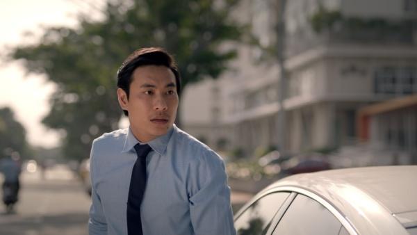 'Nắng 3' hé lộ tình tiết mới, Kiều Minh Tuấn có phải là cha của bé Ngân Chi trong phim? 1
