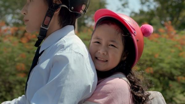 'Nắng 3' hé lộ tình tiết mới, Kiều Minh Tuấn có phải là cha của bé Ngân Chi trong phim? 2