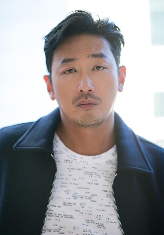 Nam diễn viên Ha Jung Woo