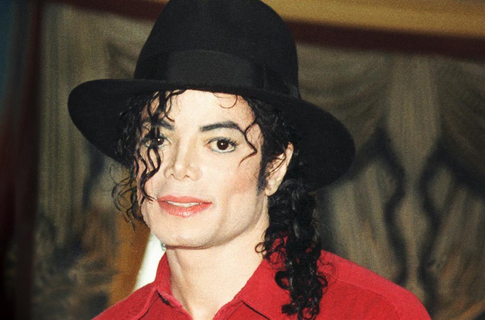 Nghệ sĩ quá cố Michael Jackson