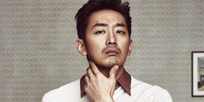 Nam tài tử gạo cội Ha Jung Woo bị vạch trần sử dụng chất cấm 2