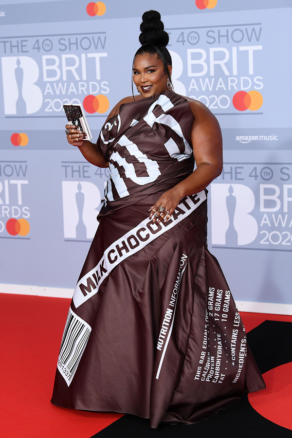 Thảm đỏ BRIT Awards 2020: Ít nhưng chất lượng với gu thời trang cực đỉnh của dàn nghệ sĩ 4