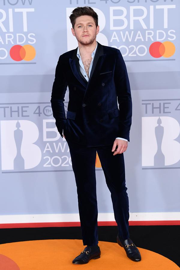 Cựu thành viên ban nhạc One Direction -Niall Horan.
