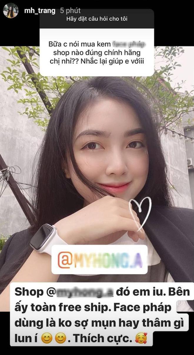 Lại quảng cáo không có tâm, bạn gái Hà Đức Chinh bị tố 'vì tiền mà mờ cả mắt' 0