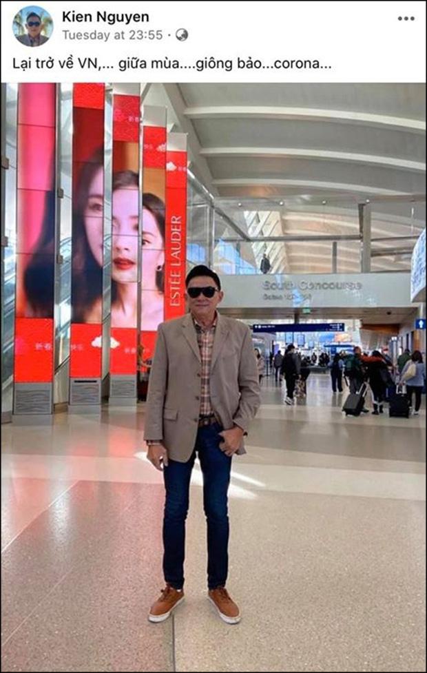 Được biết, bố của Tóc Tiên mới đây cũng đã từ Mỹ bay về Việt Nam để tham dự lễ cưới của con gái.