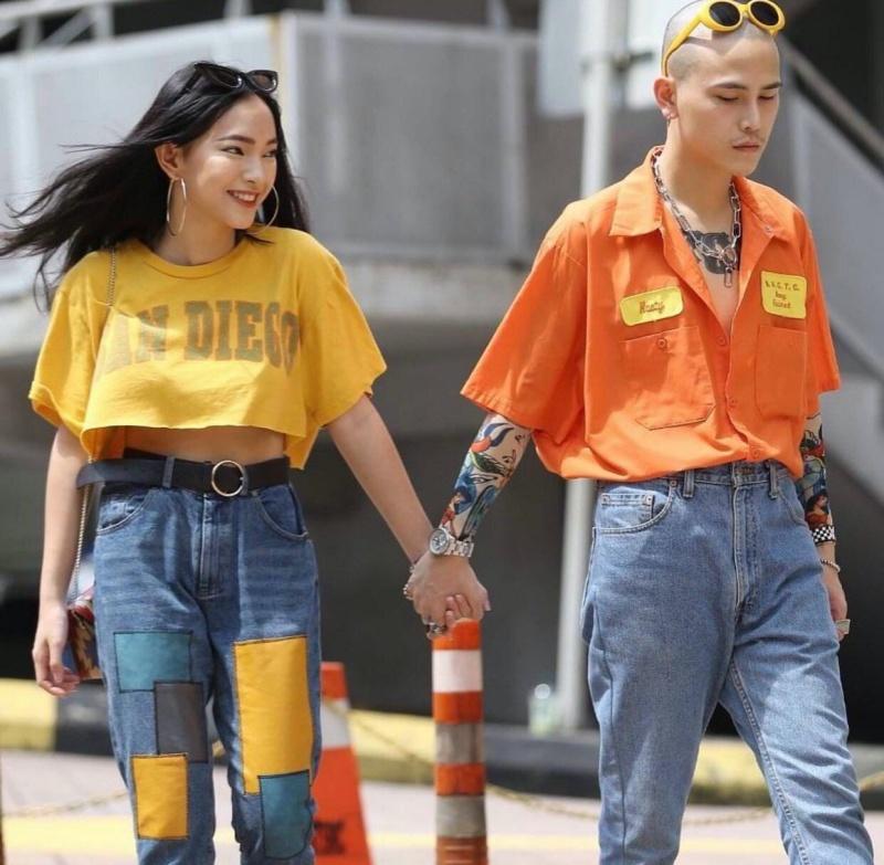 Mới đây, họ lại một lần nữa chứng tỏ được sức ảnh hưởng riêng của mỗi người trong làng thời trang Việt Nam nói riêng và thời trang thế giới nói chung.