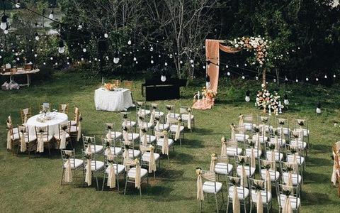 Bất ngờ những cặp đôi được se duyên trong đám cưới Tóc Tiên - Hoàng Touliver 1