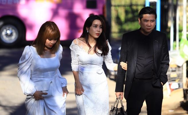 Bất ngờ những cặp đôi được se duyên trong đám cưới Tóc Tiên - Hoàng Touliver 4