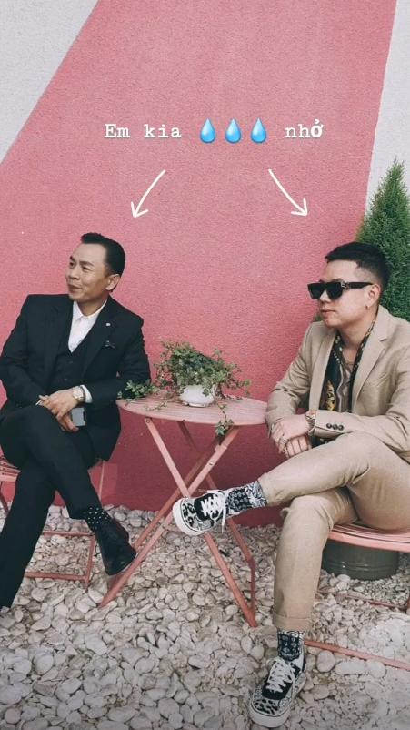 Bất ngờ những cặp đôi được se duyên trong đám cưới Tóc Tiên - Hoàng Touliver 5