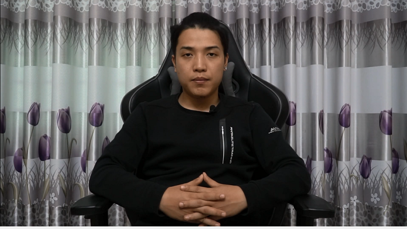 Video clip của NTNđang nhận được sự quan tâm từ cộng đồng mạng
