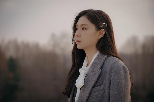 Nữ diễn viên Seo Ji Hye