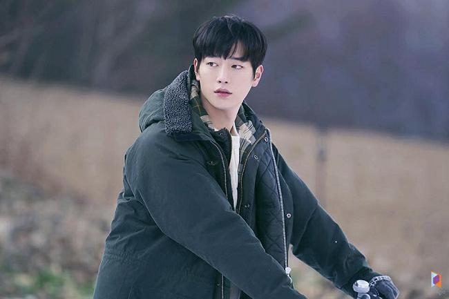 Trước thềm lên sóng 'Trời đẹp em sẽ đến', ngắm loạt ảnh hậu trường đẹp như tạp chí của Seo Kang Joon 4