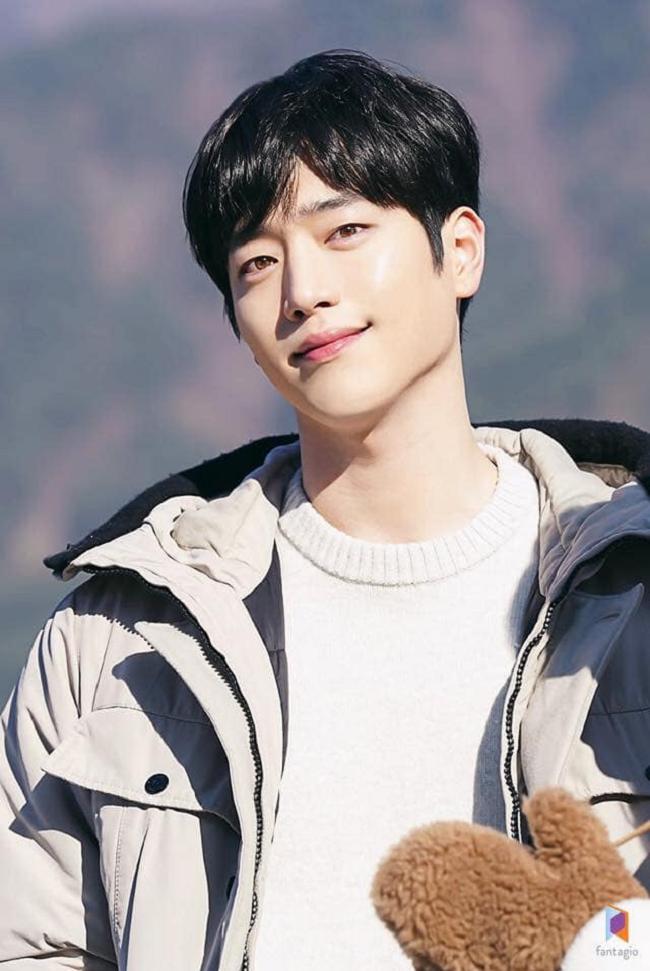 Trước thềm lên sóng 'Trời đẹp em sẽ đến', ngắm loạt ảnh hậu trường đẹp như tạp chí của Seo Kang Joon 9
