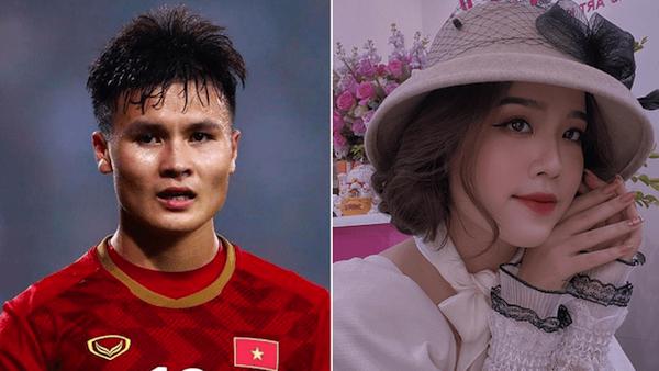 Bạn gái tin đồn của Quang Hải đăng story đầy ẩn ý, phải chăng hai người đã sẵn sàng công khai? 0