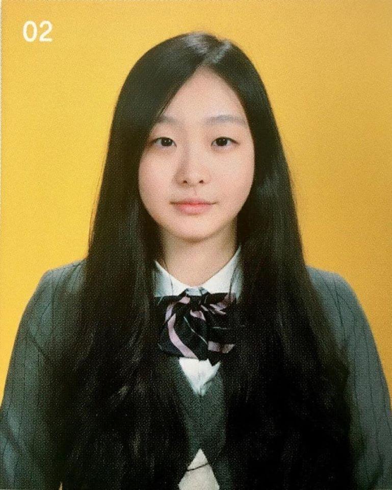 Ngắm ảnh tốt nghiệp của 'điên nữ' Kim Da Mi 'Itaewon Class', ai từng chê bai nhan sắc cô nàng liệu có nghĩ lại? 1