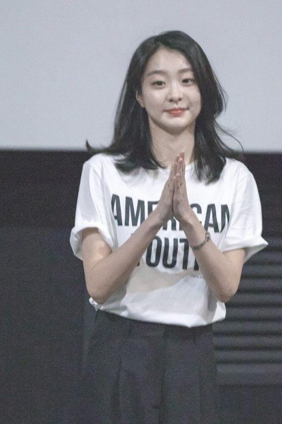 Ngắm ảnh tốt nghiệp của 'điên nữ' Kim Da Mi 'Itaewon Class', ai từng chê bai nhan sắc cô nàng liệu có nghĩ lại? 4