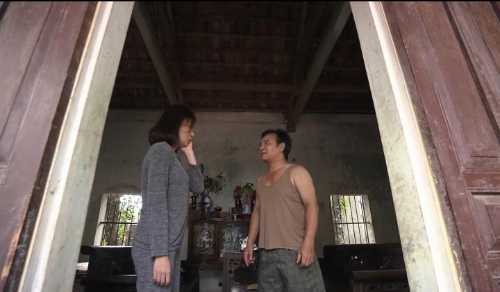 'Cô gái nhà người ta' trailer tập 16: Uyên bị Cường cưỡng hiếp sau khi hủy hôn 8