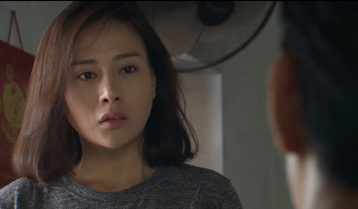 'Cô gái nhà người ta' trailer tập 16: Uyên bị Cường cưỡng hiếp sau khi hủy hôn 9