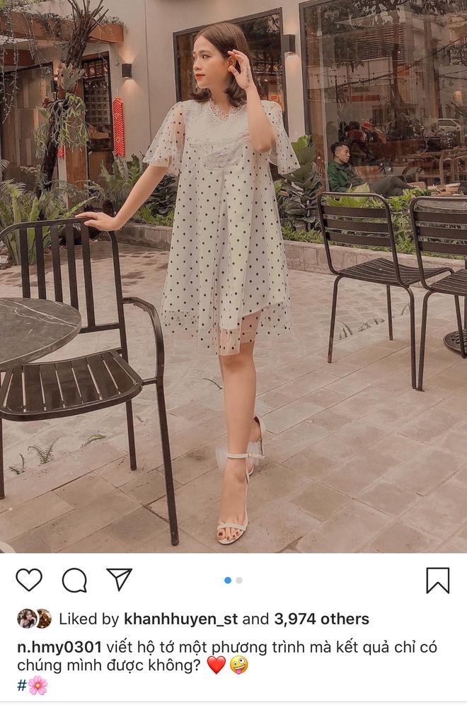 Cô chủtiệm nails có những hành động 'lạ' khi đăng ảnh với caption thả thính