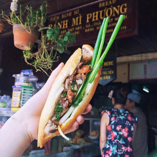 Giải mã những lý do khiến bánh mì trở thành món ăn đặc trưng trong bản đồ ẩm thực của người Việt 3