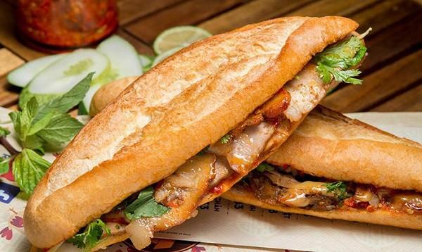 Giải mã những lý do khiến bánh mì trở thành món ăn đặc trưng trong bản đồ ẩm thực của người Việt 6