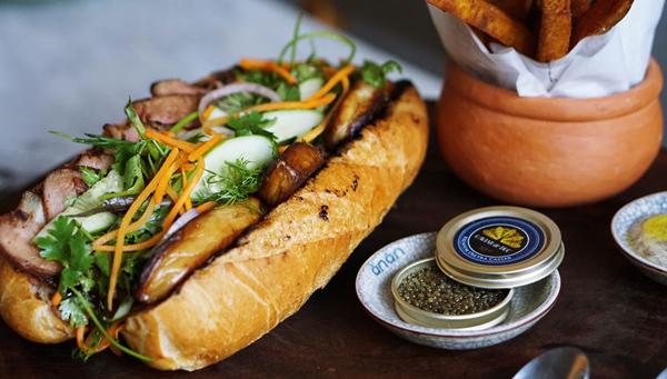 Giải mã những lý do khiến bánh mì trở thành món ăn đặc trưng trong bản đồ ẩm thực của người Việt 10