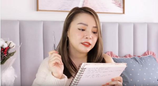 Hot YouTuber Trinh Phạm gây 'sốc' khi tiết lộ số tiền chi tiêu 'khủng' của gia đình trong một tuần.