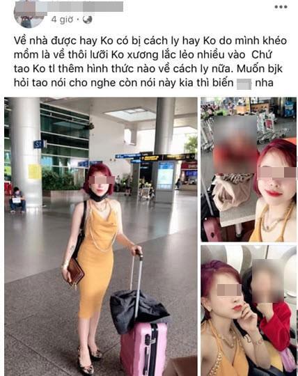 Gái xinh từ 'ổ dịch' Daegu về Việt Nam nhờ trí thông minh: Mẹ và em trai cũng cách ly 14 ngày 0