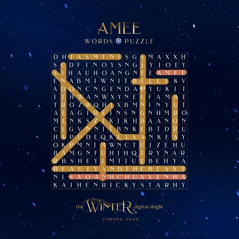 'Công chúa' Amee lộ diện, sẵn sàng 'phá đảo' Vpop với màn comeback hoành tráng 1