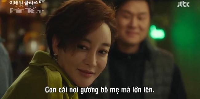 Kang Min Jung cũng yêu quý Oh Hae Won
